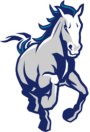 Image result for cal poly slo mustang | Stallions-Mustangs Logos ...