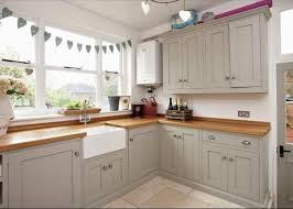 Diy painted kitchen cabinets ideas Design Grey Painted Kitchen The Chocolate Home Ideas Painted Kitchen Cupboards Simple Ideas Nice Inspiration Painting