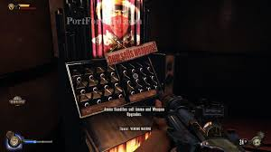 Bioshock Vending Machine Best Bioshock Infinite Burial At Sea Episode One At The End Of The