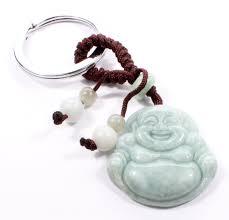 high quality all naural jade buddha pendant item 32125