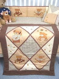 soho designs nursery bedding sets nursery soho designs bedding sets soho classic american teddy bear baby crib nursery bedding set