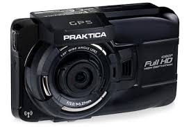 praktica 10gw car dash cam inc gps wireless