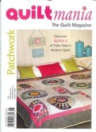 Quilt Mania Magazine Subscription | WHSmith & Quilt Mania Magazine Subscription Adamdwight.com