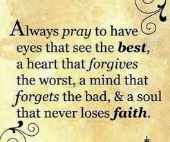 Gods Sayings