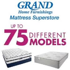 Grand Home Furnishings Furniture Stores 5401 Fort Avenue