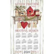 Dee Design Kitchens Kay Dee Designs Kitchen Sentiments 2020 Calendar Towel