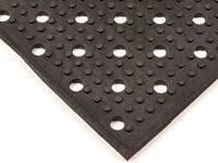 Commercial kitchen floor mats Anti Fatigue Multimat Ii Reversible Drainage Antifatigue Floor Mat 38 Rubber Flooring Experts Commercial Kitchen Mats Floormatshopcom Commercial Floor