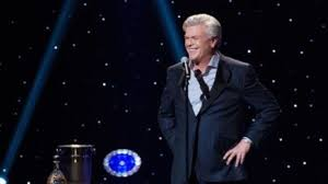 Comedian Ron White To Perform At Lerner Theatre In Elkhart