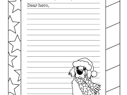Christmas List Coloring Page With Pages Seimado