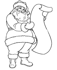 Use pagination links under the previews to see all the category. Santa Claus Read Kids Wish List Coloring Pages Coloring Sky