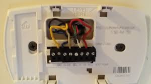 wiring diagram for honeywell thermostat wiring diagram honeywell wifi smart thermostat wiring diagram wire