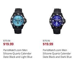 father s day at kmart b1g1 for 1 00 watches ftm watches