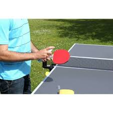 table tennis bats. clean rubber + sponge for table tennis bats