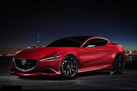 mazda new car release2016 New Car Release Dates Reviews Photos Price  2017  2018