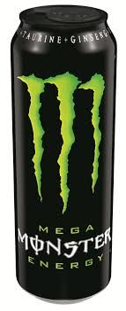 monster energy can green. Exellent Can With Monster Energy Can Green R