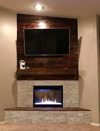 Best 25+ Corner fireplaces ideas on Pinterest | Corner stone fireplace,  Fireplace mantle and Mantle ideas