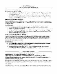Examples Of Military Resumes Fascinating Sample Military Civilian Resumes Inspirational Military Resume