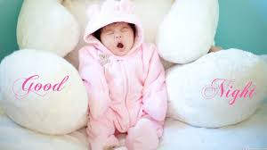 cute baby good night hd wallpapers and images free