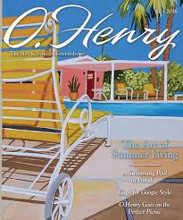o henry magazine by o henry magazine 2011 2012 o henry magazine by o henry magazine issuu