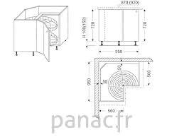 Meuble Angle Cuisine Ikea Dimension Tout Sur La Cuisine Et Le