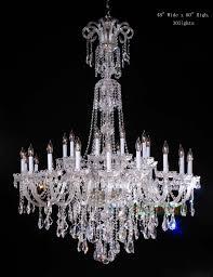 lamp modern crystal chandeliers star hotel chandelier led