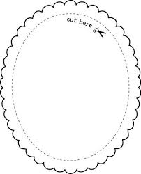 Oval_Frame_Template_large?1487930536 templates & printables collection express yourself diy on bunting template to print