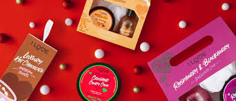 <b>Original</b> Christmas <b>Gifts</b> | Bath & Body Care