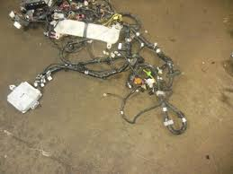 sti wiring harness wiring diagram operations used jdm subaru wrx sti version 7 engine wiring harness 2005 subaru sti wiring harness 368