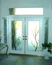 glass front door window coverings glass front door window coverings front door side window curtains curtain
