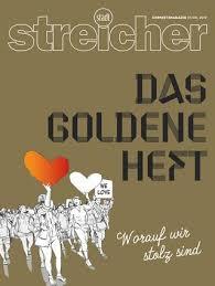 Stadtstreicher Juliaugust 2019 By Stadtstreicher Stadtmagazin Issuu
