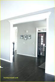 white kitchen cabinets dark wood trim new lovely dark grey wooden floors
