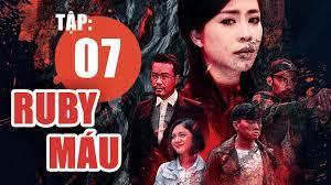 Ruby Máu - Tập 7 | Phim hình sự Việt Nam hay nhất 2019 | ANTV | phim 2 thế  giới tập 7 | List phim mới Mới Cập Nhật - LOGO STYLE