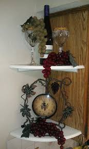 Grape Kitchen Decor Accessories wine and grape kitchen decor ideas snaphaven 14
