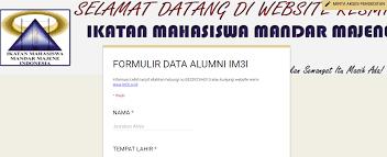 We did not find results for: Data Base Alumni Im3i Berfikir Global Bertindak Lokal