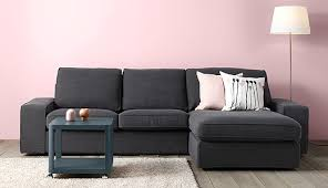 many prefer fabric sofas because they are very fortable soft and not cold to the