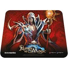 Runes Of Magic Steam Charts Steelseries Qck Limited Edition Runes Of Magic Edition Mouse Pad