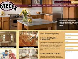 See All Projects · Rotella Kitchen And Bath Design Center Website