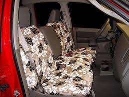 hawaiian seat covers