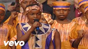 Walking In The Light Of God Lyrics African Children S Choir The African Childrens Choir Walking In The Light Live