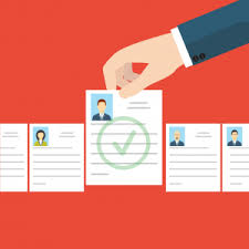 Resume Writing Resource Management Solutions Group Sales
