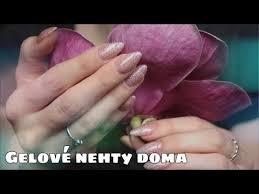 Gelové Nehty Sama Sobě Doma Kate Cosmetics Download Youtube