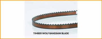 Timberwolf Bandsaw Blade Chart Timber Wolf Bandsaw Blade Review Saws Reviewers