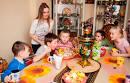 Конкурсы на дни рождения детям-6 лет
