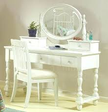 marvelous white makeup desk picture um size of table chair image elegant with lights ikea