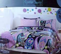 Bedroom: Beautiful Bed Decorating Ideas With Cynthia Rowley ... & Cynthia Rowley Bedding Collection | Cynthia Rowley Twin Quilt | Cynthia  Rowley Comforter Set Adamdwight.com