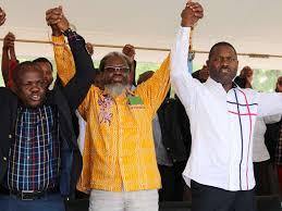 Strike On, Kenyatta University Lying To Students - Uasu And Kusu ...