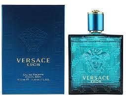 Versace Eros Toaletní Voda 100 Ml Felidas