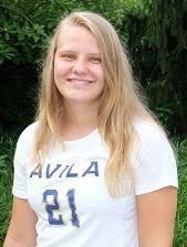 Allison Snapp 2018 Women's Soccer Roster   Avila University Athletics
