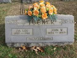 Iva Lou Cline Tucker (1897-1981) - Find A Grave Memorial
