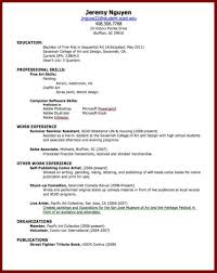 How To Create Resume How To Make A Resume A Step By Step Guide